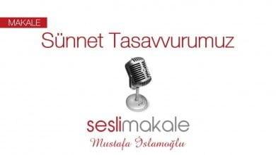 Photo of Sünnet Algımız