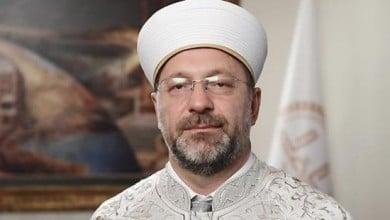 Photo of DİB Prof. Erbaş: Dünyevi Sorunların Cevabı Kur'an'da!