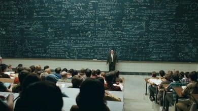Photo of Üniversite profesörü, öğrencilerine şu soruyu sorar;