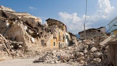 Photo of Deprem İlâhî bir ikâzdır.