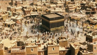 Photo of KIBLE MESELESİ