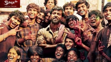 Photo of Super 30 Anand Kumar (Tavsiye Film)