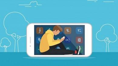Photo of Dijital dünyada çocuk büyütenlere önemli ipuçları