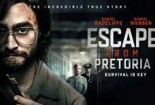 Photo of Escape from Pretoria (Tavsiye Film)