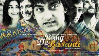 Photo of Film Tavsiyesi: RANG DE BASANTİ